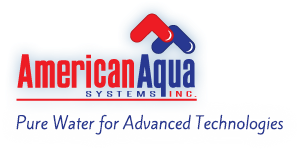 American Aqua Systems - Pure Water for Advanced Technologies